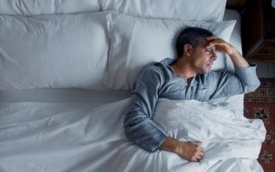 How Sleep Deprivation Affects Your Health?